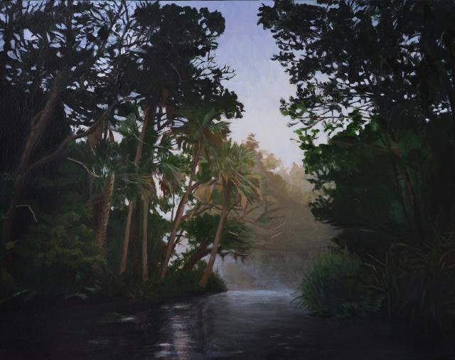 early morning baird creek2