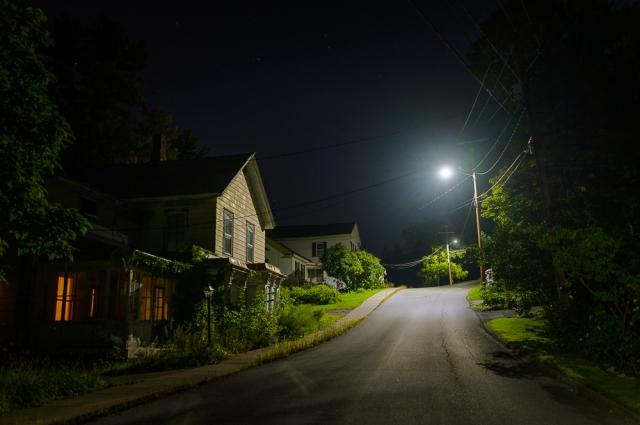 Nocturne, Vergennes Vermont-8